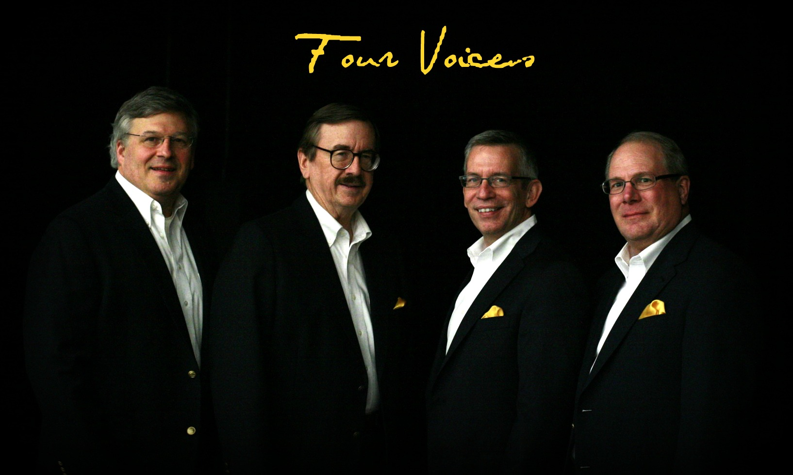 Four Voices photo